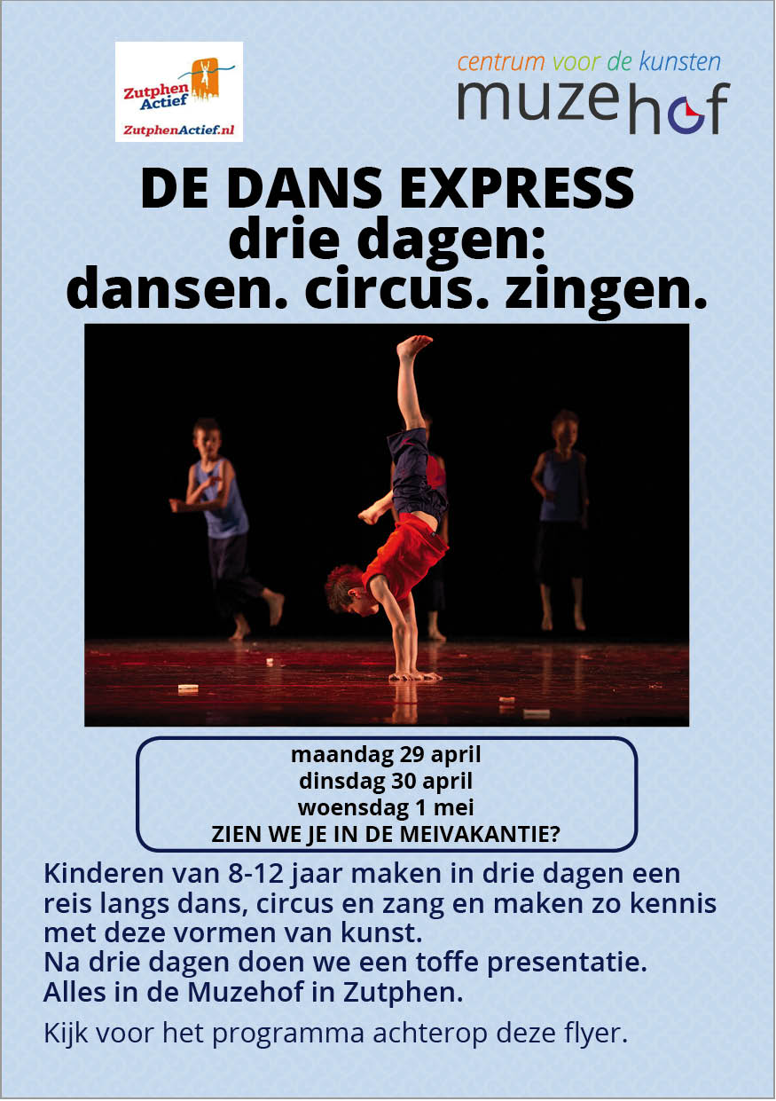 Flyer Dansexpress1