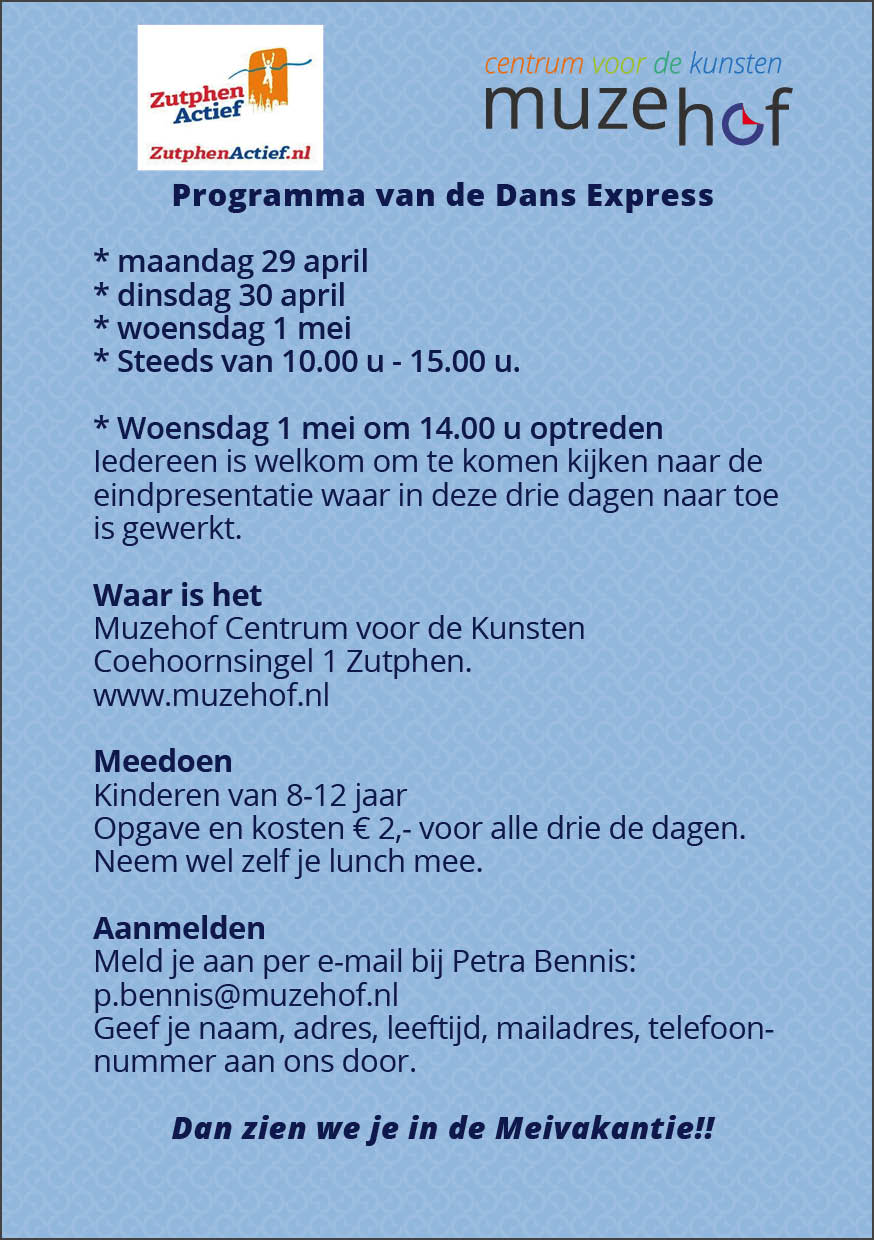 Flyer Dansexpress2